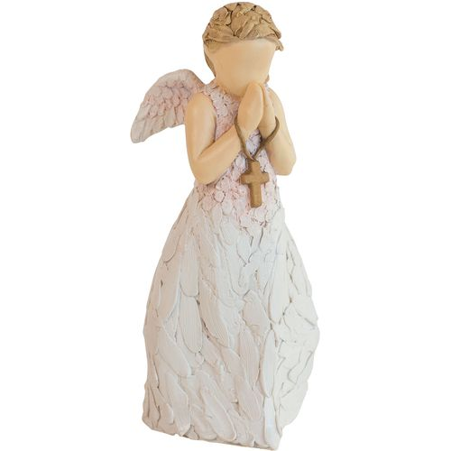 More Than Words Angel of Strength Figurine MTW9617