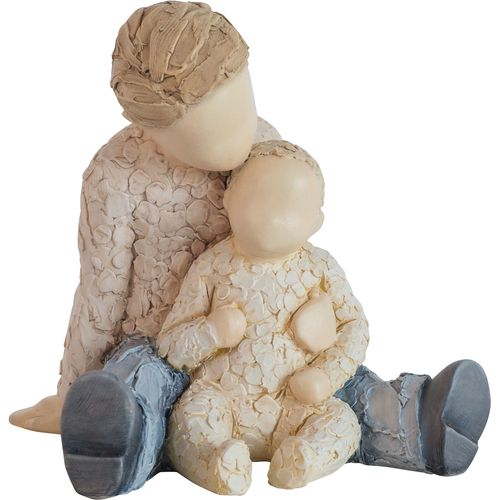 More Than Words Brother of Mine Figurine MTW9618