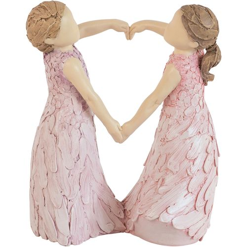 More Than Words For my Friend Figurine MTW9619