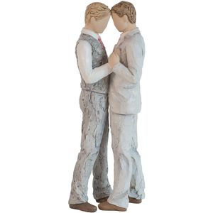 More Than Words Forever my Love Figurine