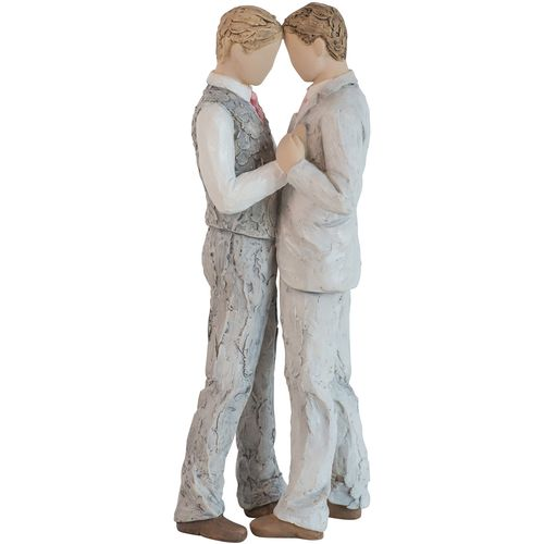 More Than Words Forever my Love Figurine MTW9620