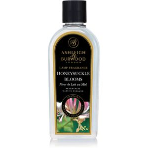 Ashleigh & Burwood Lamp Fragrance 500ml - Honeysuckle Blooms