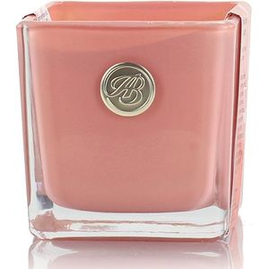 Ashleigh & Burwood Life in Bloom Scented Jar Candle - Pink Peony & Musk