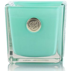 Ashleigh & Burwood Life in Bloom Scented Jar Candle - White Tea & Basil