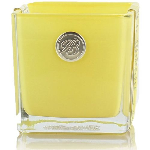 Ashleigh & Burwood Life in Bloom Scented Candle - Sweet Mimosa & Bergamot