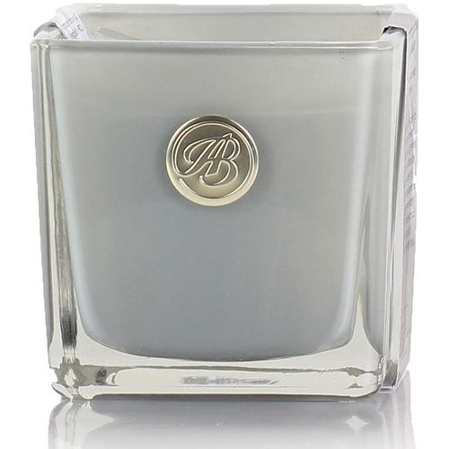 Ashleigh & Burwood Life in Bloom Scented Candle - Cotton Flower & Amber