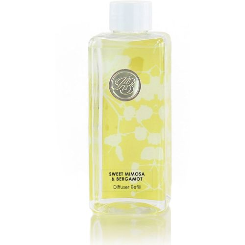 Ashleigh & Burwood Life in Bloom Diffuser Refill - Sweet Mimosa & Bergamot 200ml