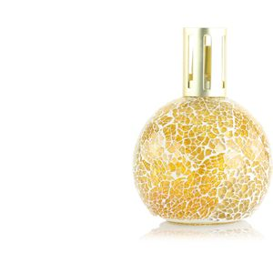 Life in Bloom Fragrance Lamp - Yellow