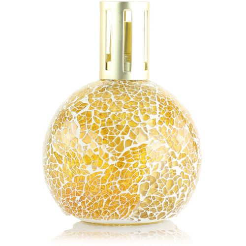 Ashleigh & Burwood Life in Bloom Premium Fragrance Lamp - Yellow