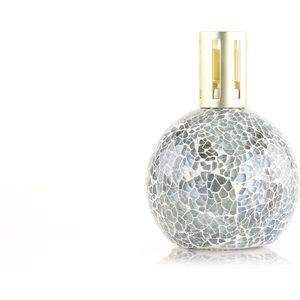 Life in Bloom Fragrance Lamp - Grey