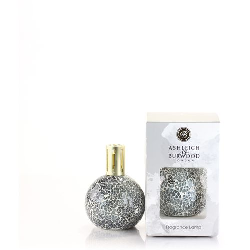 Ashleigh & Burwood Life in Bloom Fragrance Lamp - Grey