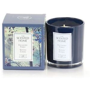 Ashleigh & Burwood The Scented Home Glass Candle - Enchanted Forest