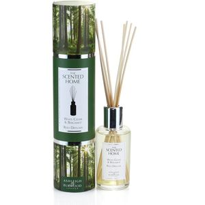 Ashleigh & Burwood The Scented Home Reed Diffuser 150ml - White Cedar & Bergamot