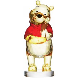 Disney Showcase Facet Figurine - Winnie the Pooh