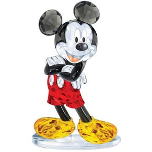 Disney Showcase Facet Figurine - Mickey Mouse