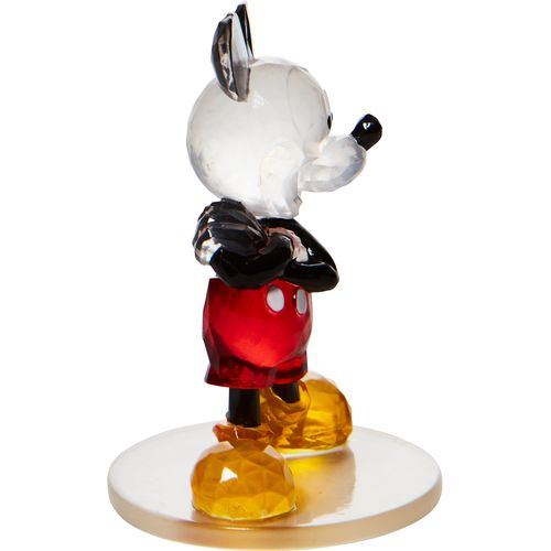 Disney Showcase Facet Figurine - Mickey Mouse