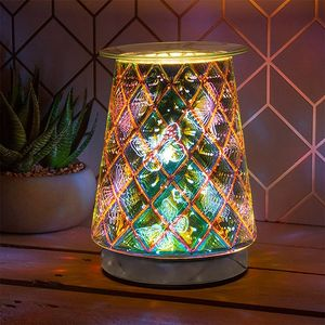 Desire Aroma Electric Wax Melt Warmer - Butterfly