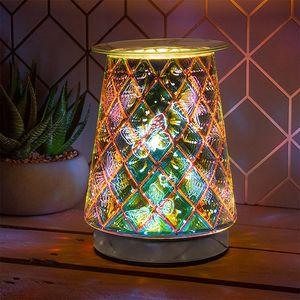 Desire Electric Aroma Wax Melt Warmer - 3D Butterfly