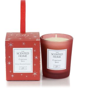 Ashleigh & Burwood Scented Home Votive Candle - Christmas Spice