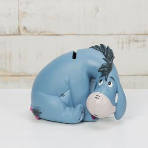 Disney Magical Beginnings Money Bank - Eeyore