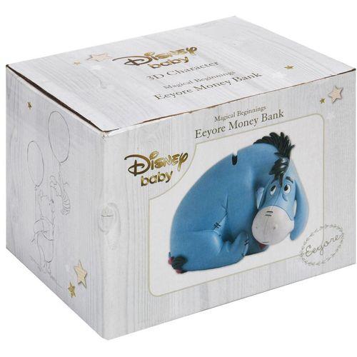 Disney Magical Beginnings Money Bank - Eeyore