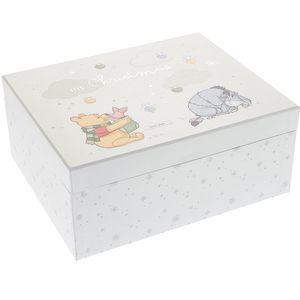 Disney Magical Beginnings Christmas Eve Box - Winnie The Pooh & Friends