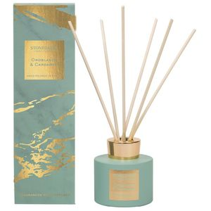 Stoneglow Candles Luna Reed Diffuser 120ml - Oroblanco & Cardamom
