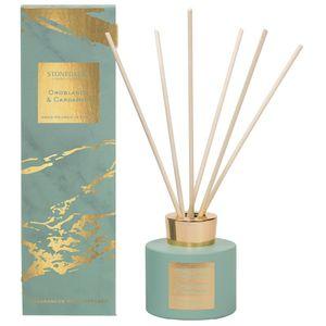 Stoneglow Candles Luna Reed Diffuser - Oroblanco & Cardamom