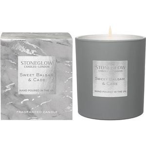 Luna - Sweet Balsam & Cade Candle Tumbler