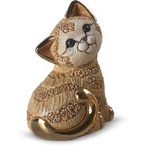 De Rosa Ginger Kitten Figurine