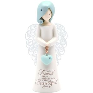 You Are An Angel Figurine - Friend Like You