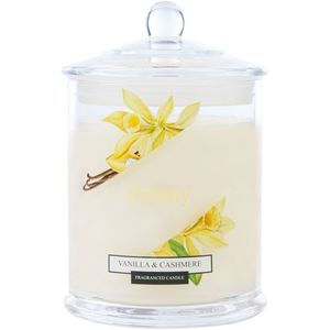 Wax Lyrical Colony Medium Jar Candle - Vanilla & Cashmere