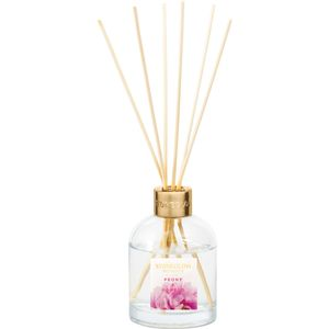Stoneglow Candles Botanic Reed Diffuser 150ml - Peony & Pomelo
