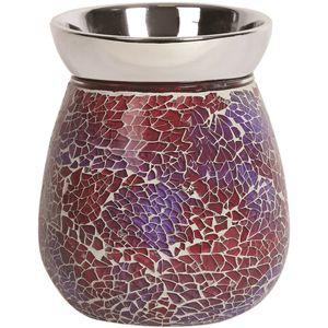 Aroma Electric Wax Melt Burner - Crimson Crackle