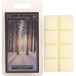 Woodbridge Scented Wax Melts - Winter Forest