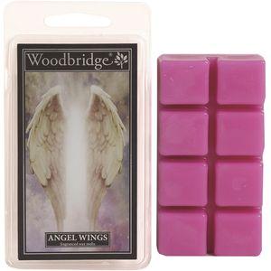 Woodbridge Scented Wax Melts - Angel Wings