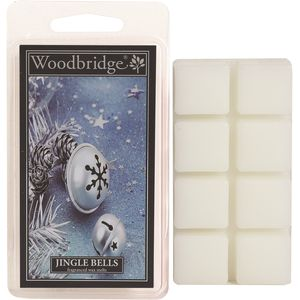 Woodbridge Scented Wax Melts - Jingle Bells