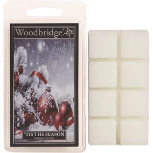Woodbridge Scented Wax Melts - Tis The Season