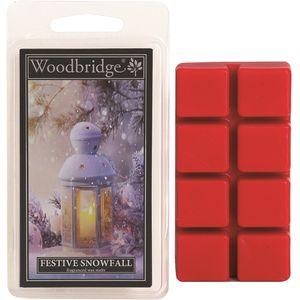Woodbridge Scented Wax Melts - Festive Snowfall