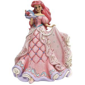 Disney Traditions A Precious Pearl (Princess Ariel) Deluxe Figurine