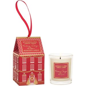 Stoneglow Candles Seasonal Votive Candle - Nutmeg, Ginger & Spice