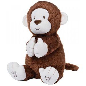 Gund Clappy the Animated Monkey