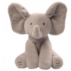 Gund Flappy the Animated Elephant