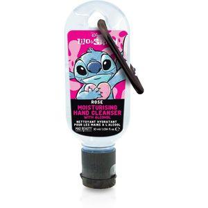 Mad Beauty Disney Lilo & Stitch Moisturising Hand Cleanser - Rose