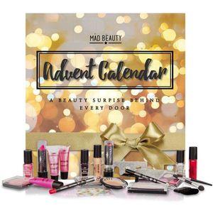Mad Beauty Advent Calendar - Bright Lights 24 Beauty Surprises