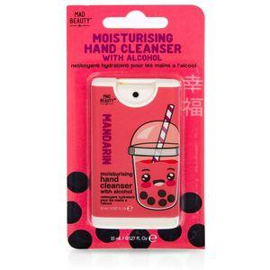 Mad Beauty Bubbly Jubbly Hand Cleanser Spray - Mandarin