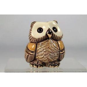 De Rosa Mini Owl II Figurine