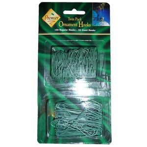 Christmas Tree Decoration/Ornament Hooks