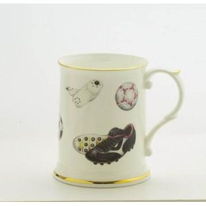 Football China Tankard