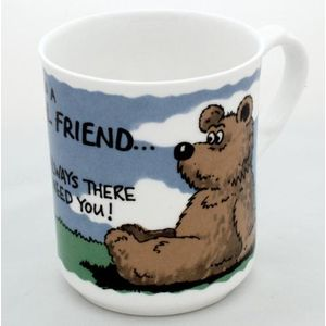 Special Friend Small Mug